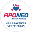Heilpraktikerverzeichnis Aponeo